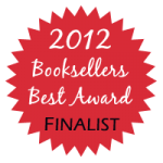 Booksellers Best Award Finalist
