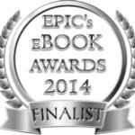 EPIC eBook Finalist