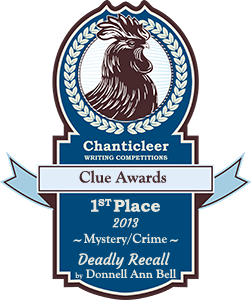 Chanticleer Award
